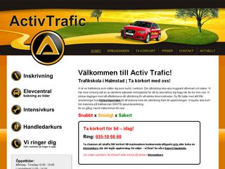 activtrafic.se
