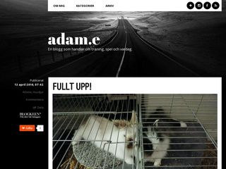 adame.blogg.se