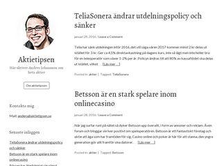 aktietipsen.se