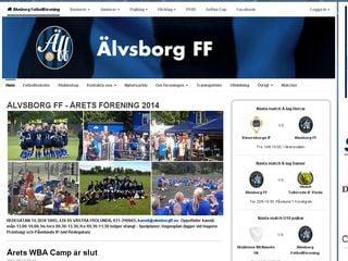alvsborgff.se