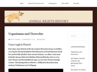 animalrightshistory.org