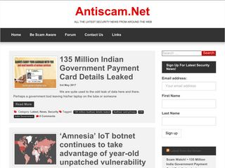 antiscam.net