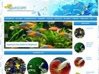 aquascope.net