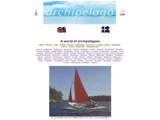 archipelago.nu