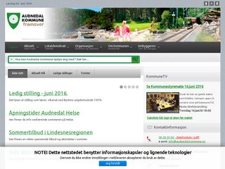 audnedal.kommune.no