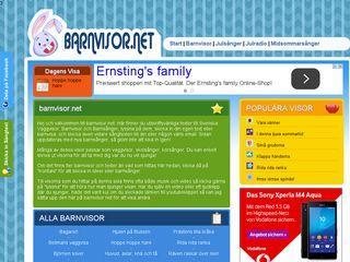 barnvisor.net