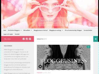 betterbloggers.se