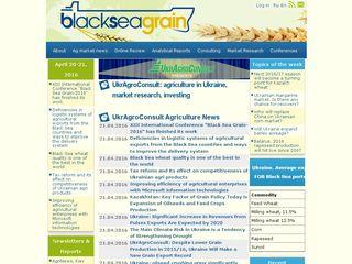blackseagrain.net