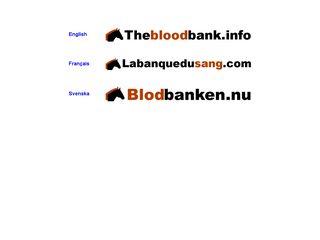 blodbanken.nu