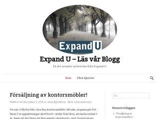 blogg.expandu.se
