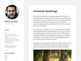 blogg.larssonpatrik.se