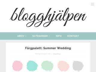 blogghjalpen.se