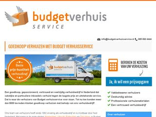 budgetverhuisservice.nl