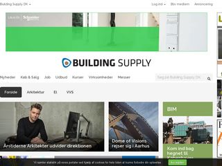 building-supply.dk