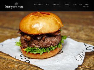 burgersson.se