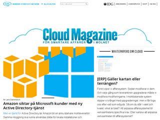 cloud.idg.se