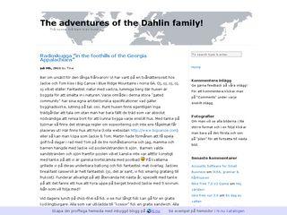 dahlin.bloggproffs.se
