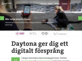 daytona.se