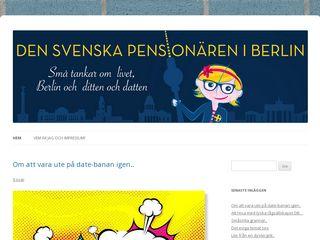 den-svenska-pensionaeren-i-berlin.se