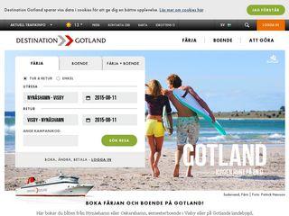 destinationgotland.se