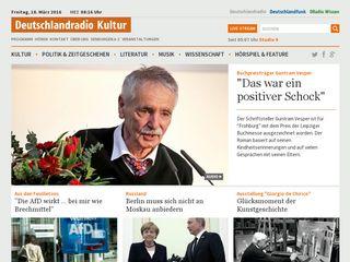 deutschlandradiokultur.de
