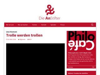 die-anstifter.de