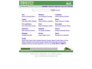 dmoz.org