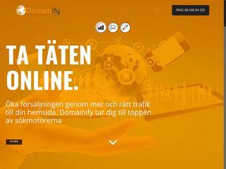 domainify.se