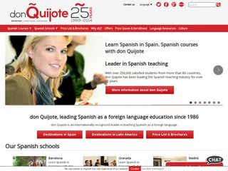 donquijote.org