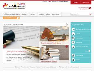e-fellows.net