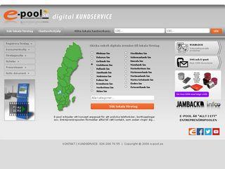 e-pool.se