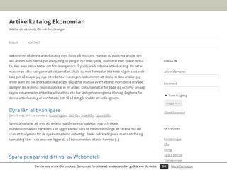 ekonomian.se