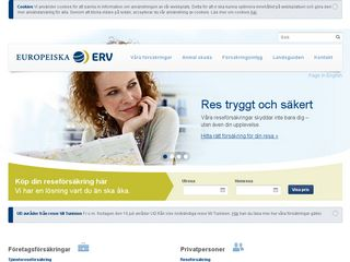 erv.se