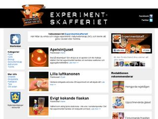 experimentskafferiet.se