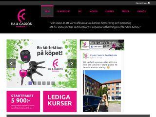 fctrafikskola.se