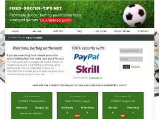fixed-soccer-tips.net