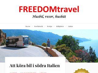 freedomtravel.se
