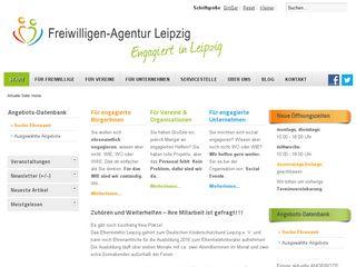freiwilligen-agentur-leipzig.de