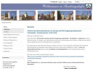 gaukoenigshofen.de