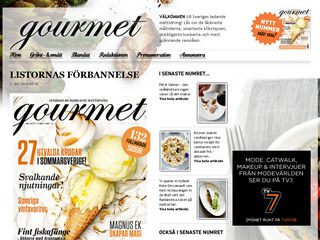 gourmet.se