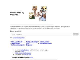 gyncph.dk