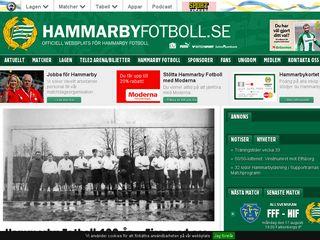 hammarbyfotboll.se