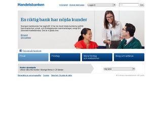 handelsbanken.se