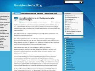 handelsvertreter-blog.de
