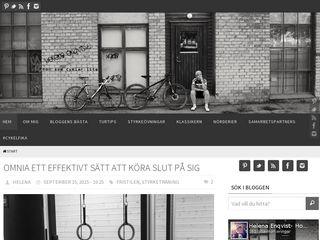 helenaenqvist.se