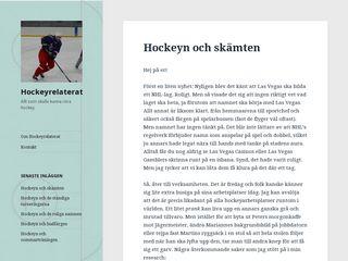 hockeyrelaterat.se