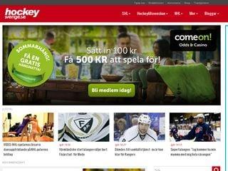 hockeysverige.se