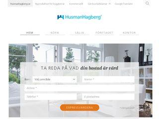 husmanhagberg.se