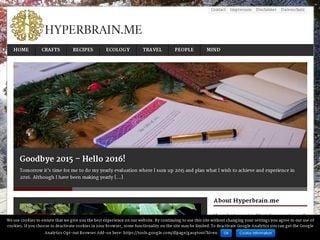 hyperbrain.me