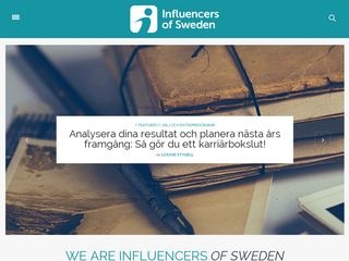 influencersofsweden.se